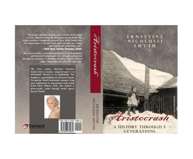 meet my life Au Pair #MeToo Autobiographie von Ernestine Nicolussi Smyth