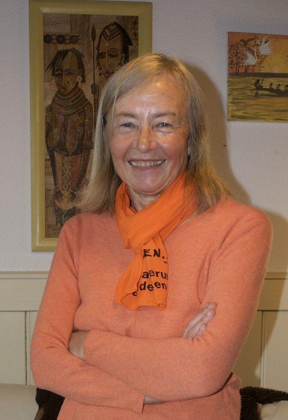 Maja Brenner